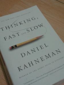 Daniel Kahneman Book